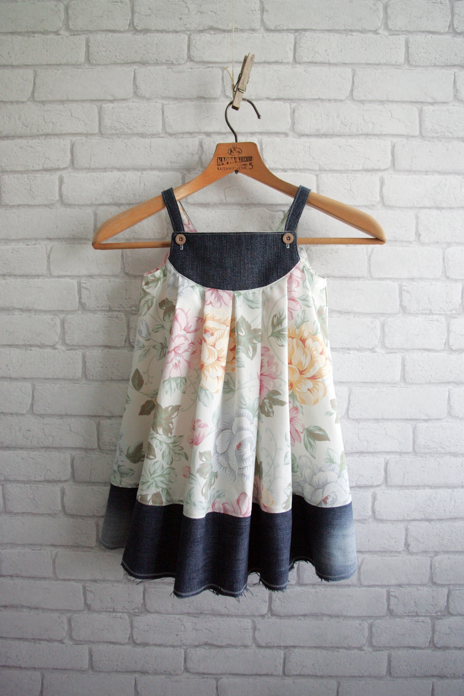 flower dress for girl